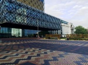 Topo Birmingham